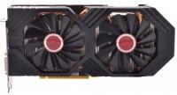 Фото - Видеокарта XFX Radeon RX 580 RX-580P4DFD6