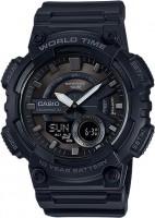 Фото - Наручные часы Casio AEQ-110W-1B