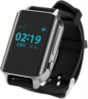 Фото - Носимый гаджет Smart Watch Smart D100
