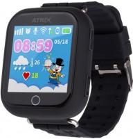 Носимый гаджет ATRIX Smart Watch iQ100