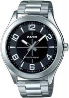 Фото - Наручные часы Casio MTP-VX01D-1B