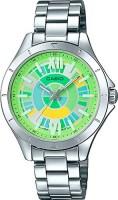 Фото - Наручные часы Casio LTP-E129D-3A