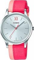 Фото - Наручные часы Casio LTP-E133L-4B2