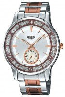 Фото - Наручные часы Casio LTP-E135RG-7A