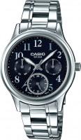 Фото - Наручные часы Casio LTP-E306D-1B
