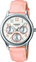 Фото - Наручные часы Casio LTP-E306L-4B