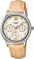 Фото - Наручные часы Casio LTP-E306L-7B