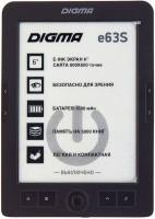 Фото - Электронная книга Digma e63S