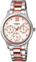 Фото - Наручные часы Casio LTP-E306RG-7A