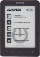Фото - Электронная книга Digma r63S