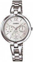 Фото - Наручные часы Casio LTP-E401D-7A