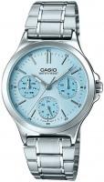 Фото - Наручные часы Casio LTP-V300D-2A