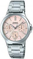 Фото - Наручные часы Casio LTP-V300D-4A