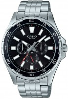 Фото - Наручные часы Casio MTD-300D-1A