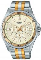 Фото - Наручные часы Casio MTD-300SG-9A