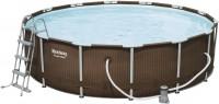 Каркасный бассейн Bestway 56647