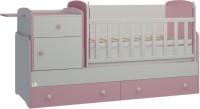 Кроватка Oris Metida