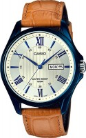 Фото - Наручные часы Casio MTP-1384BUL-9A