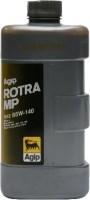 Трансмиссионное масло Agip Rotra MP 85W-140 1L
