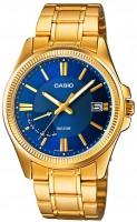 Фото - Наручные часы Casio MTP-E115GB-2A