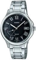 Фото - Наручные часы Casio MTP-E116D-1A