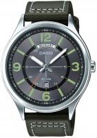 Фото - Наручные часы Casio MTP-E129L-3A