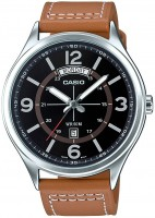 Фото - Наручные часы Casio MTP-E129L-5A
