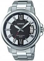 Фото - Наручные часы Casio MTP-E130D-1A1