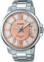 Фото - Наручные часы Casio MTP-E130D-9A
