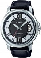 Фото - Наручные часы Casio MTP-E130L-1A