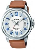 Фото - Наручные часы Casio MTP-E130L-7A