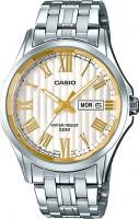 Фото - Наручные часы Casio MTP-E131DY-7A