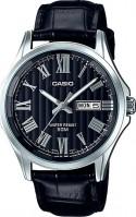 Фото - Наручные часы Casio MTP-E131LY-1A