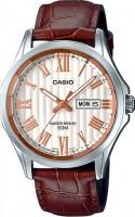 Фото - Наручные часы Casio MTP-E131LY-7A