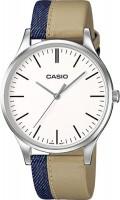 Фото - Наручные часы Casio MTP-E133L-7E