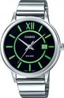 Фото - Наручные часы Casio MTP-E134D-1B