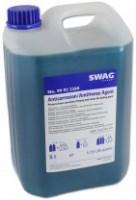 Охлаждающая жидкость SWaG Antifreeze G11 Blue 5L