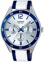 Фото - Наручные часы Casio MTP-E310L-2A