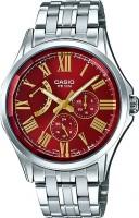 Фото - Наручные часы Casio MTP-E311DY-4A