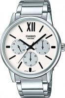 Фото - Наручные часы Casio MTP-E312D-7B