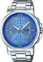 Фото - Наручные часы Casio MTP-E313D-2B2
