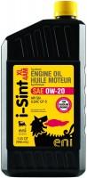 Моторное масло Agip i-Sint 0W-20 1L