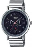 Фото - Наручные часы Casio MTP-E314D-1B