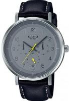 Наручные часы Casio MTP-E314L-8B
