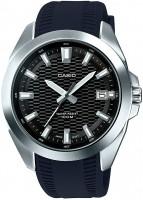Фото - Наручные часы Casio MTP-E400-1A
