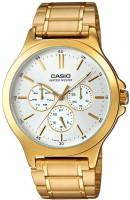 Фото - Наручные часы Casio MTP-V300G-7A