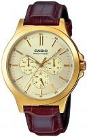 Фото - Наручные часы Casio MTP-V300GL-9A