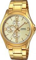 Фото - Наручные часы Casio MTP-V301G-9A