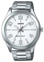 Фото - Наручные часы Casio MTP-VX01D-7B