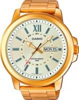 Фото - Наручные часы Casio MTP-X100G-9A
